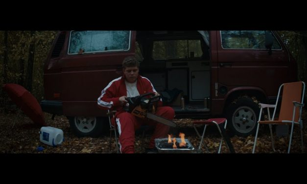 Yung Lean – Red Bottom Sky (Official Music Video)