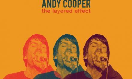Superb Album from Hip-Hop/Funk stalwart Andy Cooper