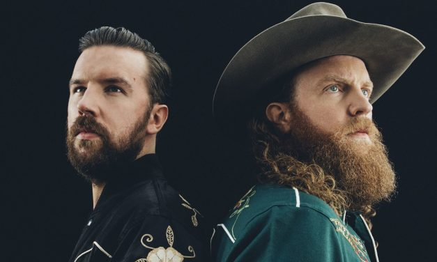 Brothers Osborne Release New Single 'Shoot Me Straight' | Second Studio Album to Follow in the Spring