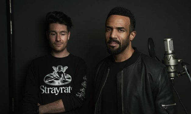 Craig David Reveals Official Music Video for New Single 'I Know You' feat. Bastille