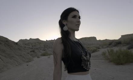 Venezuelan Songwriter, Dhanya, Releases New Single 'Another Lifetime' | @dhanyamusic