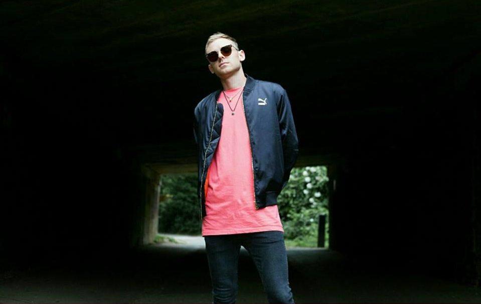 Songwriter/Producer FØNX Releases New Single 'Don't Feel Like Lovin'