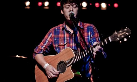 Jon Lindsay 'Zebulon' with Mountain Goats and Disarmers Members Tackles Racism and Homophobia