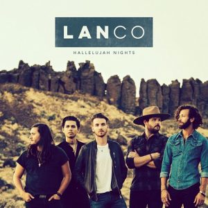 LANCO - Hallelujah Nights