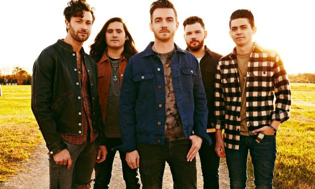 LANCO Scores #1 Debut Album on Billboard Top Country Albums Chart