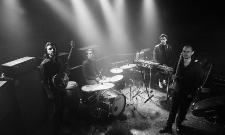 Melbourne Four-Piece Mildlife have Premiered their New Video 'The Magnificent Moon'