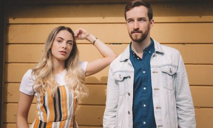 American-Israeli duo O&O Return with New Track 'Some Days'