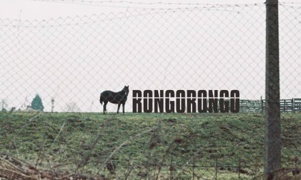RONGORONGO – Dream Pop Six Piece Release 'Euclid' Video | @RongoRongo_