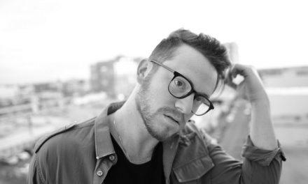 Sam Fischer Releases Debut EP 'Not A Hobby' | @SamFischerMusic