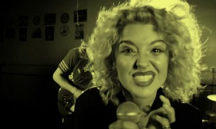 The Nectars Release Video for Debut Single 'Heaven'