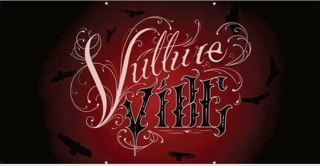 Danish Rockers Vulture Vibe's 'Temperature' Review | #vulturevibe