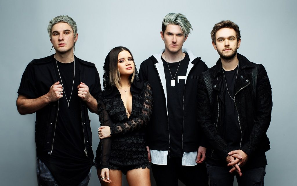 Zedd Releases New Single 'The Middle' with Maren Morris and Grey