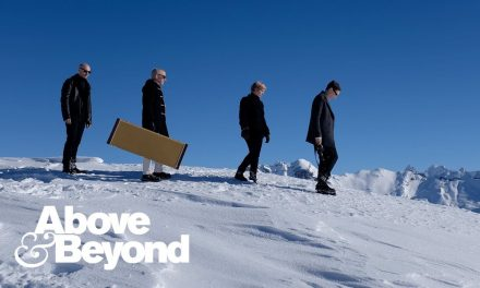 Above & Beyond feat. Zoë Johnston – Always (Official Music Video)