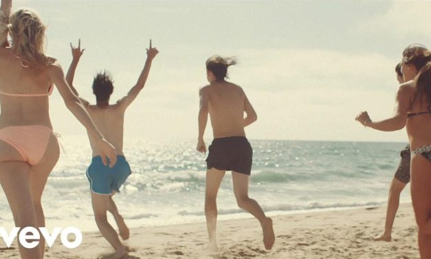 Avicii – Friend Of Mine ft. Vargas & Lagola (Original Video)