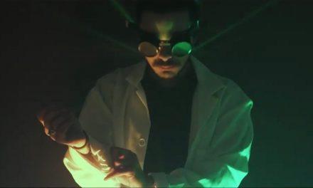 Blasterjaxx & Olly James – Phoenix (Official Music Video)
