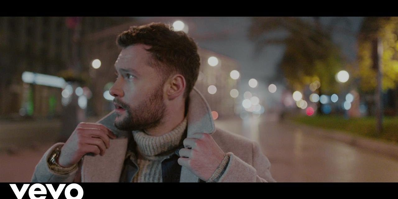 Calum Scott – You Are The Reason (Official Music Video)