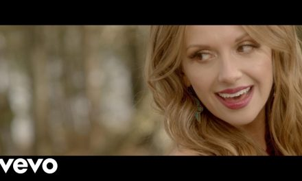 Carly Pearce – Hide The Wine (Official Music Video)