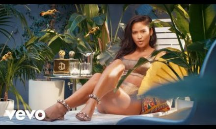 Cassie – Don't Play It Safe (Official Music Video)