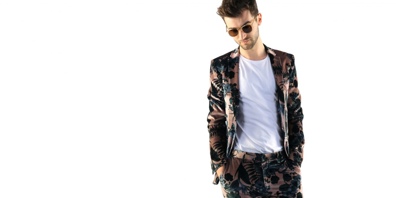 Charlie Barnes On His New Album 'Oceanography' And Touring With Bastille | @charliebarnes