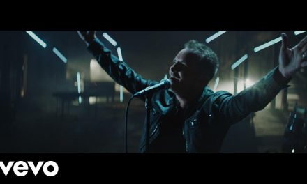 Chris Tomlin – Resurrection Power (Official Music Video)