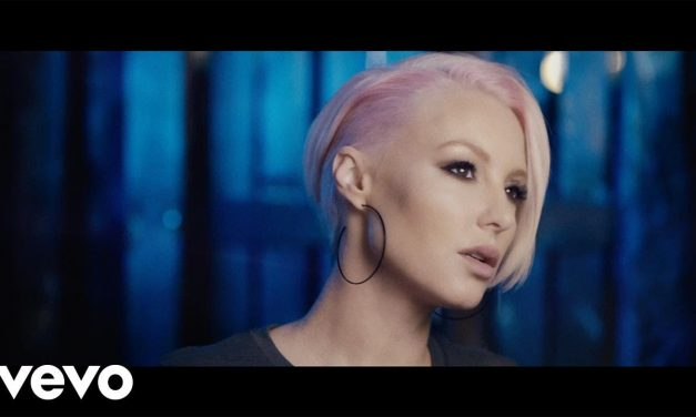 Cosmic Gate, Emma Hewitt – Tonight (Official Music Video)