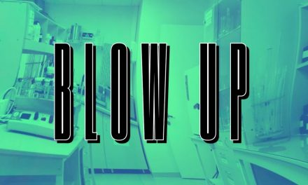 Curbi – Blow Up (Official Music Video)
