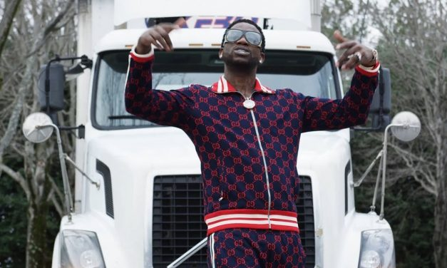 Gucci Mane & Lil Baby – The Load Ft. Marlo (Official Music Video)