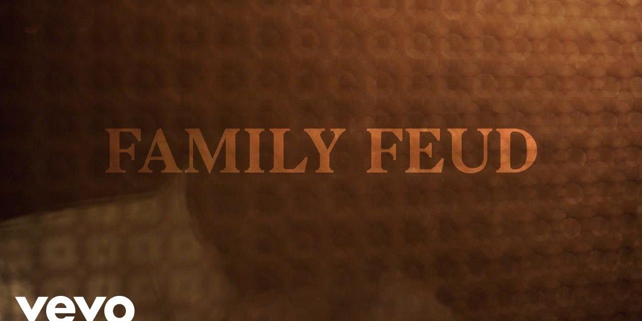 JAY-Z – Family Feud ft. Beyoncé (Official Music Video)