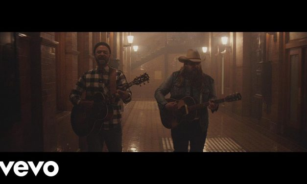 Justin Timberlake – Say Something ft. Chris Stapleton (Official Music Video)