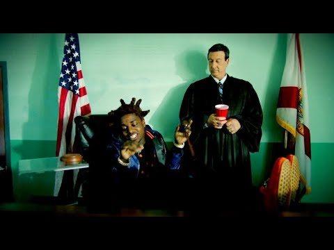Kodak Black – Roll In Peace feat. XXXTentacion (Official Music Video)