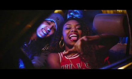 Lady Leshurr – On The Road (Official Music Video)