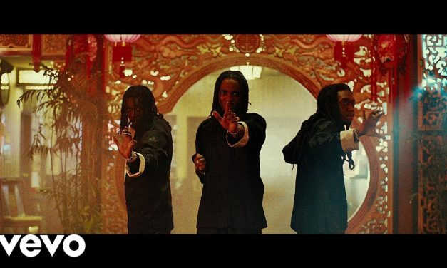Migos – Stir Fry (Official Music Video)