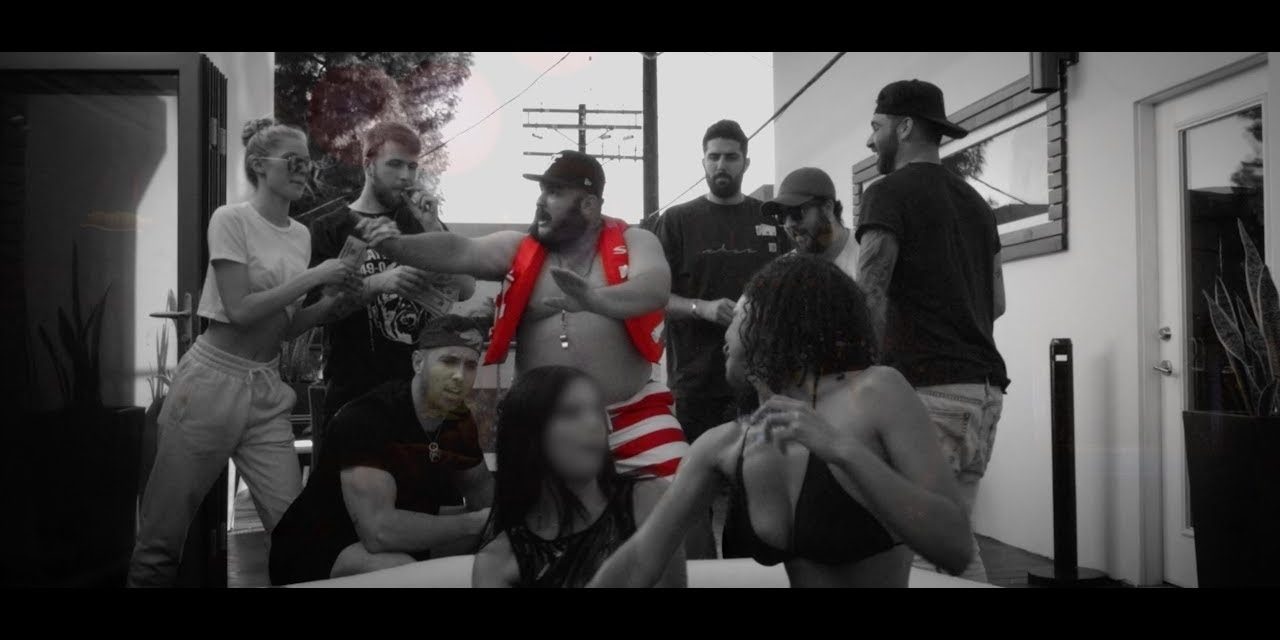 Mike Stud – Mind Games (Official Music Video)