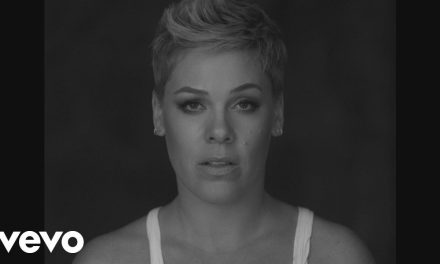 P!nk – Wild Hearts Can't Be Broken (Official Music Video)