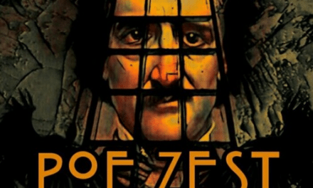 Mike Bennett's Poe Zest , A Twisted Edgar Allen Poe Fantasy Reviewed