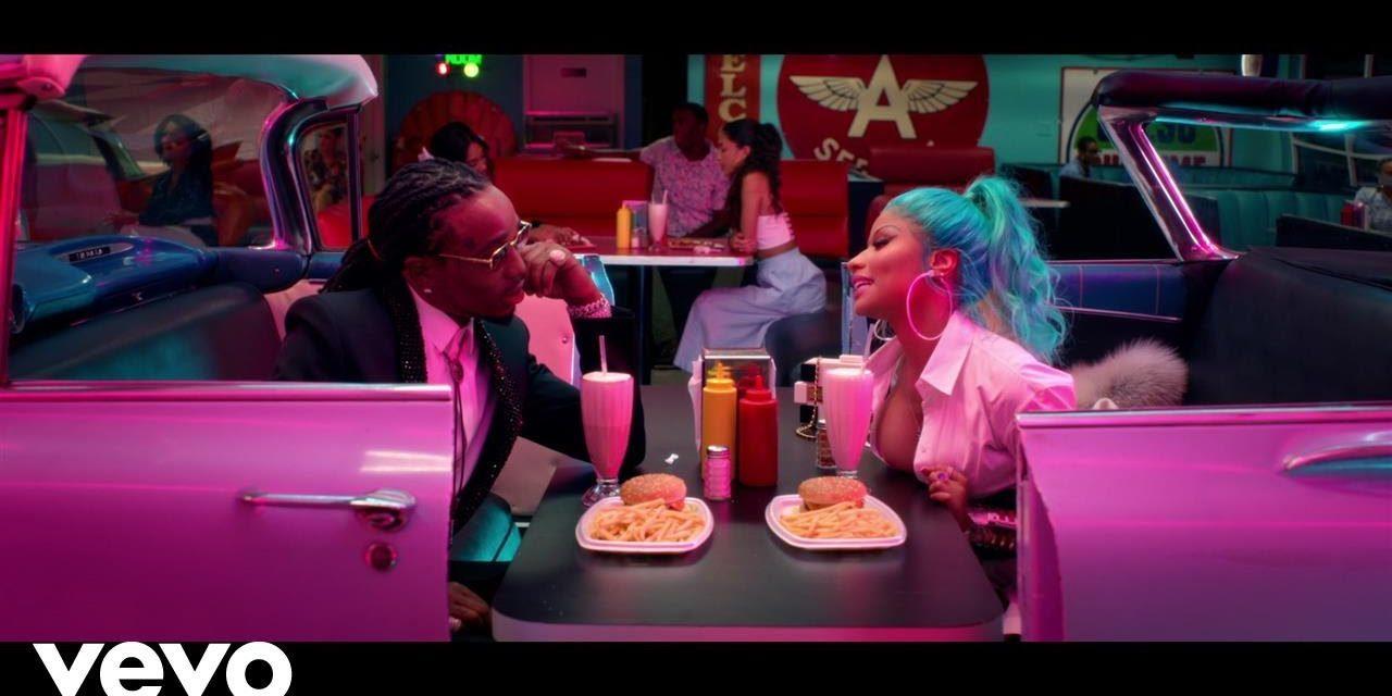 Quality Control, Quavo, Nicki Minaj – She For Keeps (Official Music Video)