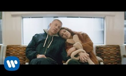 Rudimental – These Days feat. Jess Glynne, Macklemore & Dan Caplen (Official Music Video)