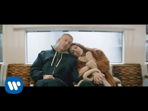 Rudimental – These Days feat. Jess Glynne, Macklemore & Dan Caplen (Official Music Video)