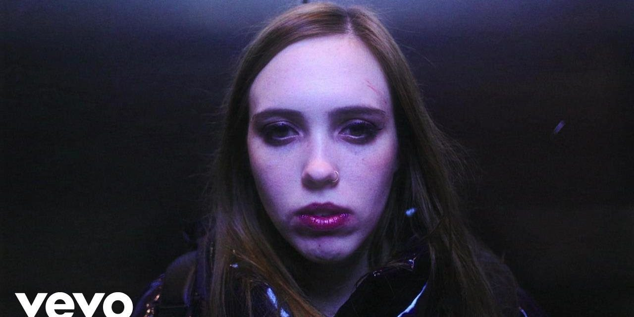 Soccer Mommy – Your Dog (Official Music Video)