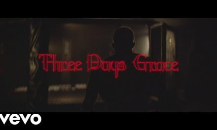 Three Days Grace – The Mountain (Official Music Video Video)