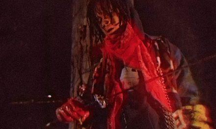 Trippie Redd – Hellboy (Official Music Video)
