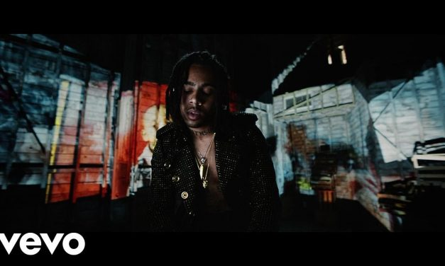 Vic Mensa – We Could Be Free ft. Ty Dolla $ign (Official Music Video)