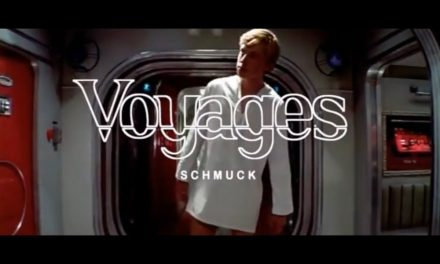 Voyages – Schmuck (Official Music Video) @voyages_music