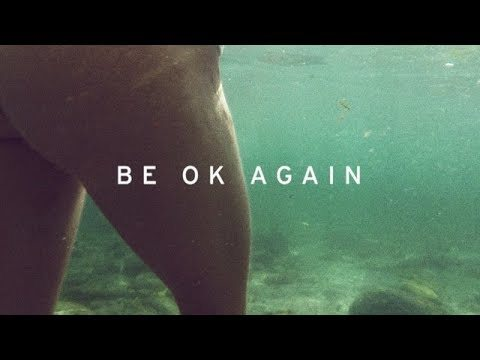 What So Not – Be Ok Again feat. Daniel Johns (Official Music Video)
