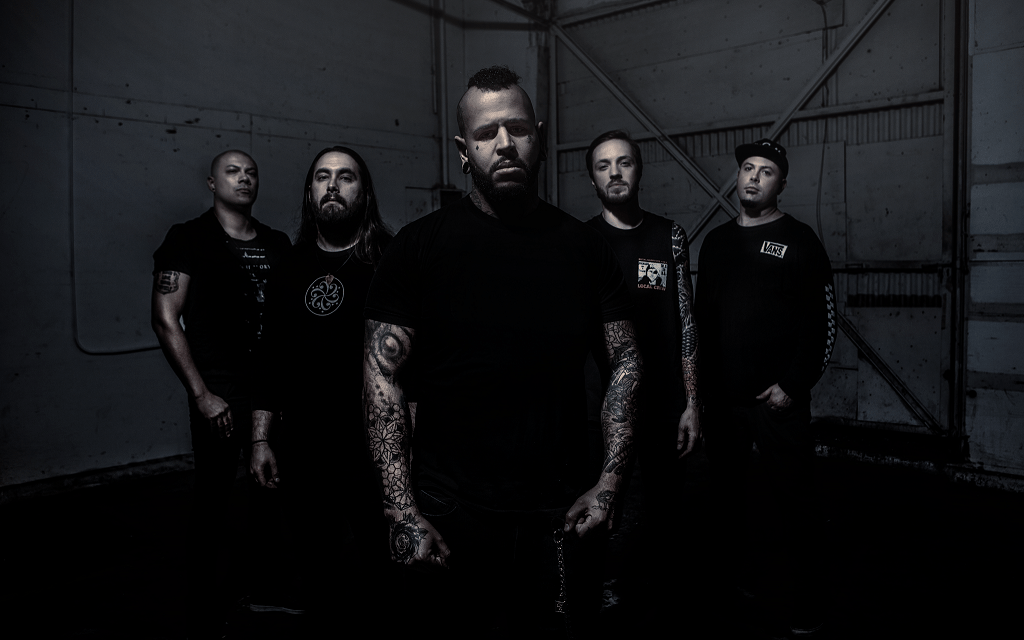Bad Wolves Pay Homage to Dolores O'Riordan in New 'Zombie' Video