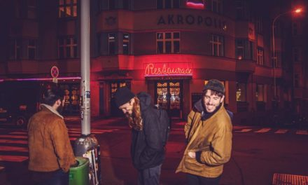 Banfi Announce Debut EP 'The Jack Powell EP' & New Single 'Never Really Cared'