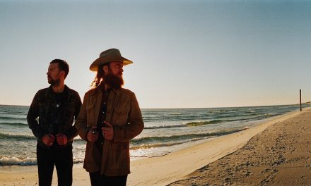 Brothers Osborne Announce New Album 'Port Saint Joe' out 20th April via Snakefarm Records