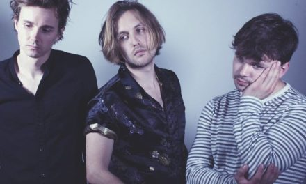DENNY Return with their Brilliant New Single 'Something Furious' | @dennytheband