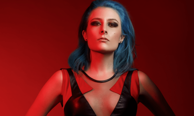 Diamante Reveals Thelma And Louise Inspired Video for 'Had Enough'