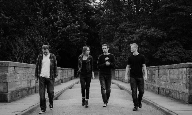 Introducing Alternative Rockers EDENTHORN and their First Single 'Heart's Still Beating' | @edenthornband